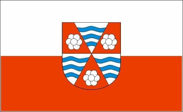 Flagge Uhldingen - Mühlhofen