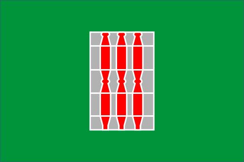 Flagge Umbrien