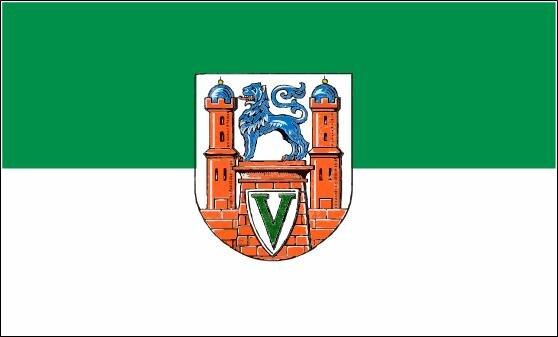 Flagge Uslar