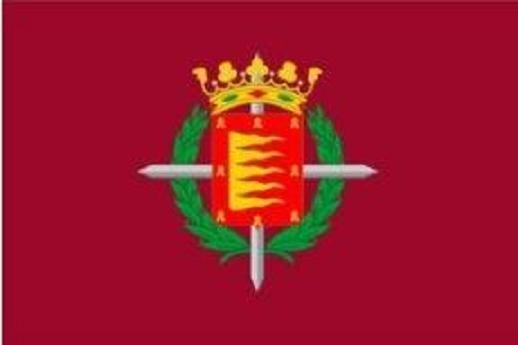 Flagge Valladolid