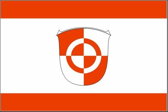 Flagge Vellmar