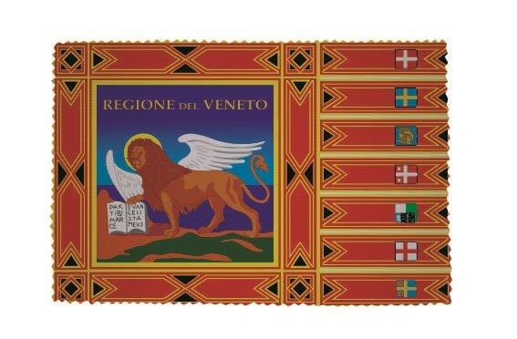 Glasreinigungstuch Venezien