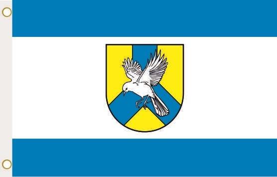 Fahne Verbandsgemeinde Elbe-Elster 90 x 150 cm