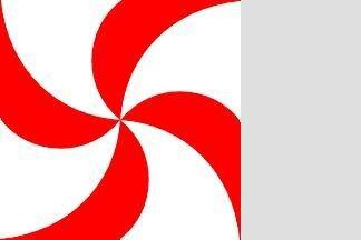 Flagge Vindafjord 120 x 120 cm
