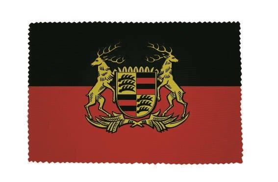 Glasreinigungstuch Volksstaat Württemberg