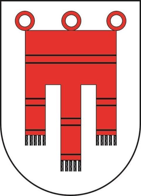 Aufkleber Vorarlberg Wappen