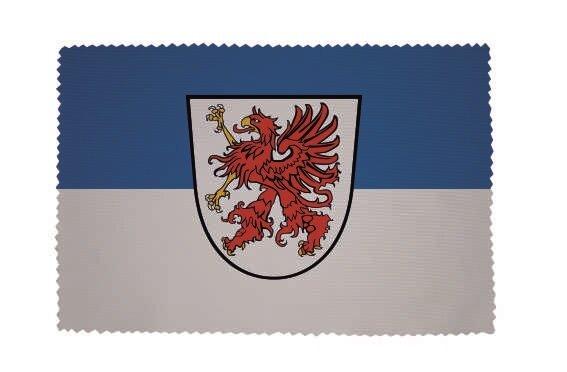 Glasreinigungstuch Vorpommern
