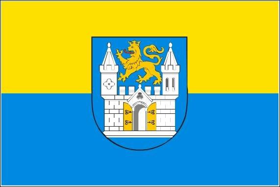 Flagge Wunstorf