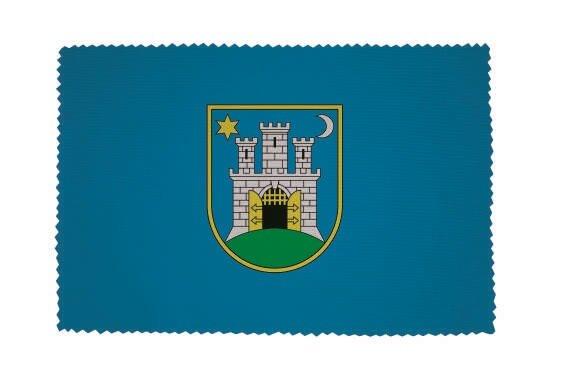 Glasreinigungstuch Zagreb
