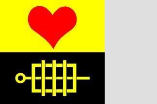 Flagge Zénauva