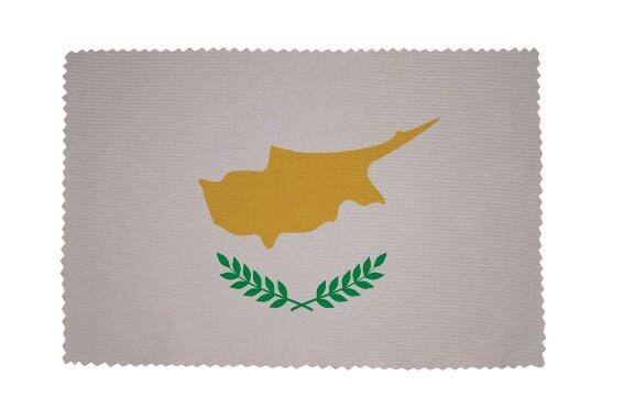 Glasreinigungstuch Zypern