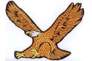 Aufnäher Adler Motiv 1