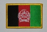 Aufnäher Afghanistan