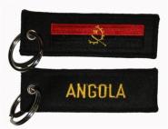Schlüsselanhänger Angola