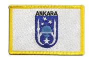 Aufnäher Ankara