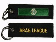 Schlüsselanhänger Arabische Liga