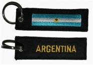 Schlüsselanhänger Argentinien
