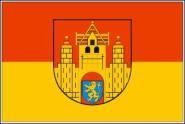 Flagge Bad Frankenhausen