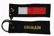 Schlüsselanhänger Bahrain