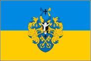 Fahne Buxtehude 30 x 45 cm