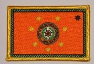 Aufnäher Cherokee Nation