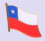 Pin Chile 20 x 17 cm