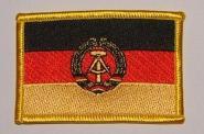 Aufnäher DDR