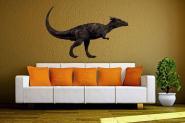 Wandtattoo Dracorex Color