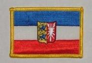 Aufnäher Schleswig-Holstein