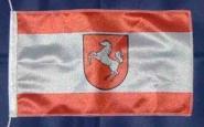 Tischflagge Westfalen