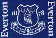 Fahne FC Everton 91 x 152 cm