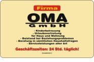 Brettchen Firma Oma GmbH