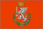 Flagge Grosseto