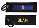 Schlüsselanhänger Guam