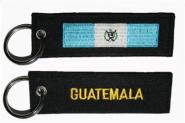 Schlüsselanhänger Guatemala