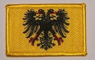 Aufnäher Heiliges Römisch Reich Deutscher Nation ab 1401