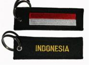 Schlüsselanhänger Indonesien