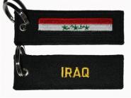 Schlüsselanhänger Irak