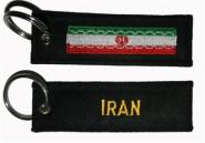 Schlüsselanhänger Iran