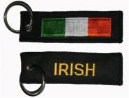 Schlüsselanhänger Irish