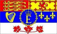 Fahne Kanada Royal 90 x 150 cm
