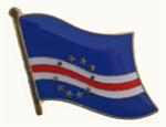Pin Kap Verde 20 x 17 cm