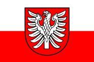 Aufkleber Landkreis Heilbronn 8 x 5 cm