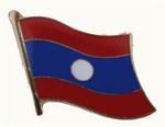 Pin Laos 20 x 17 mm