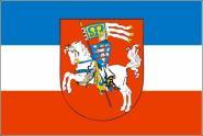 Fahne Marburg 90 x 150 cm