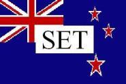 Nationalset Neuseeland