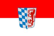 Fahne Niederbayern 90 x 150 cm