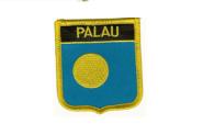 Wappenaufnäher Palau