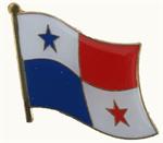 Pin Panama 20 x 17 mm