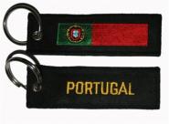 Schlüsselanhänger Portugal